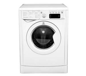 Indesit 8kg 1600rpm Washing Machine. £249.00@Currys