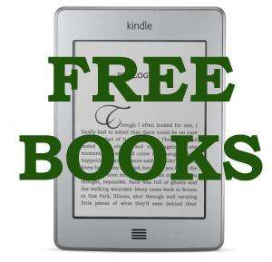 The top 100 free Amazon Kindle books - all for nothing