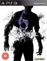 Resident Evil 6 Steelbook Edition (PS3/360) £9.97 @ blockbuster.co.uk
