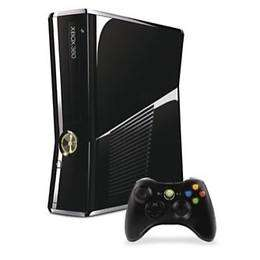 Xbox 360 S 250GB console £110 in store at Morrisons