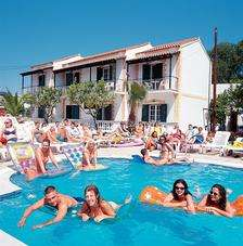 greece holiday thomas cook £226 for two people