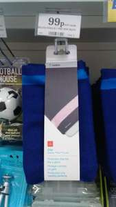 Belkin Kindle/ipad mini Soft Sock 99p! (Rrp £9.99) Home bargains