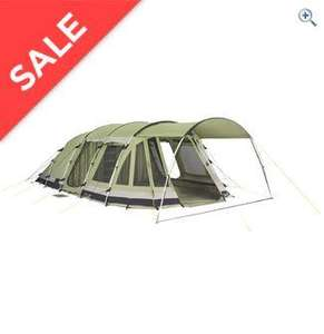 Outwell Bear Lake 6 Polycotton Tent £874.87 instore @ Go Outdoors