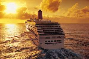 91 nights P&O Cruise! Features the Caribbean, Sydney, Singapore & Cape Town! Departs 4th January 2014 - Opodo