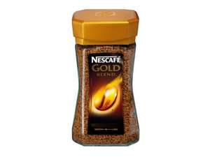 Nescafé Gold Blend Instant Coffee 200g - Lidl - £3.99
