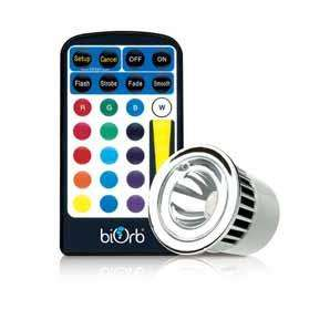 biOrb Colour Changing LED Remote - From Pets at home £24 reduced from £40 (Delivery £4.95)