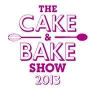 "The Cake & Bake show, £10 tickets with promo code ""Bake"""