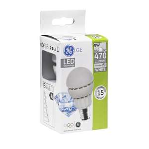 LED Lightbulb £16 down to £5 @ Wilkinsons