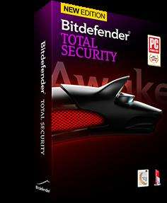 BitDefender Total Security 2013 - 3 User 1 Year - £12 + 3.29 delivery @ Amazon Warehouse - £15.29