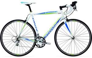 Cannondale CAAD8 Tiagra Road Bike £699.99 delivered at Pedalon