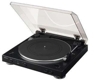 Denon DP-200USB Turntable £128.82 @ Amazon