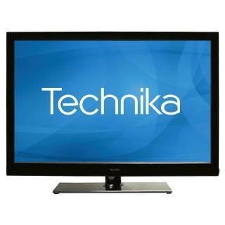"""Technika 32-248 32"""" Full HD LED TV £150 at Tesco instore £130 with voucher"""