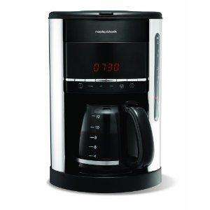 Morphy Richards Accents Coffee Maker £32.49 delivered @ Morphy Richards
