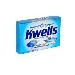 Kwells Tablets 12 Travel Sickness Tablets for £1.99 @ Pharmacyfirst