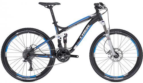 Trek 2013 EX 5 MTB £899.10 @Sunset Cycles