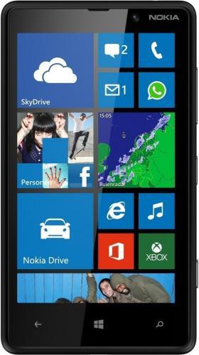 Nokia Lumia 820 Sim-free Black £179 @ Amazon