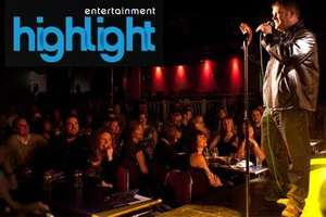Highlight Comedy Camden £2 tickets or £10 with a meal