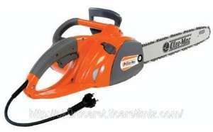 Oleo Mac OM2000E electric chainsaw from Mowdirect £99 from £150.