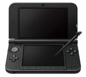 Nintendo 3DS XL £139.99 @ Currys