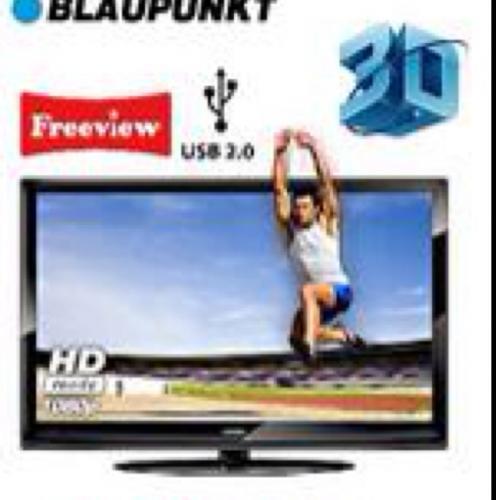 """BLAUPUNKT 32/131G 32"""" 3D LED BACKLIT TV.£162.99 delivered at electrical-deals.co.uk"""