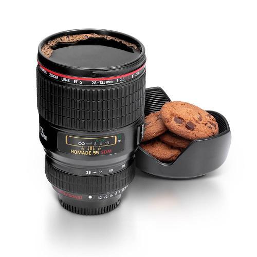 Camera lens mug in Primark for £3 was £7