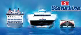 Ireland £5 return (Foot passenger Day Cruise) Stenaline Holyhead - Dublin & Fishguard - Rosslare