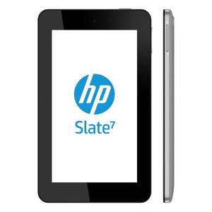"""HP Slate 7 7"""" Tablet 8GB  - £99.99 (£79.99 after Cashback) @ Currys/PC World"""