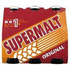 SUPERMALT 2PACKS FOR £5 @ Morrisons