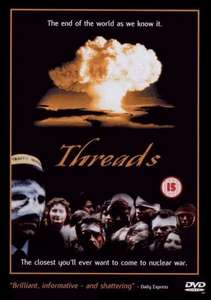 Threads (1984) Superb Free Film on Youtube (Released Public Domain)