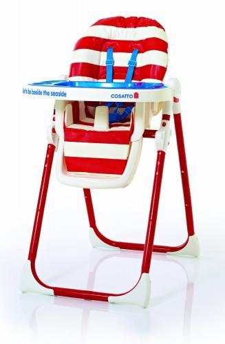 Cosatto Noodle Highchair (Tiddely-Om-Pom-Pom) £50 @ Amazon