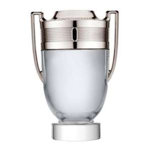 Invictus  Eau De Toilette 100ml By Paco Rabanne. £45.60 Delivered from Feelunique.com