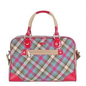 30% OFF Large Weekender Bag  £49.99 at Ness!