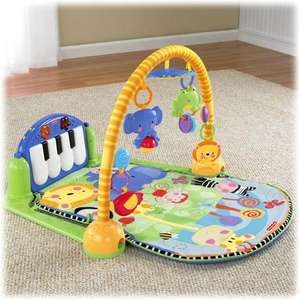 Fisher Price Kick & Play Piano Baby Gym £28.49 at BOOTS