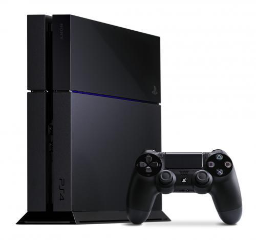 Playstation 4 Pre-Order @ Gameseek - £339.75