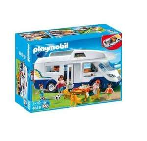 Playmobil campervan 4859 @ amazon now £23.97