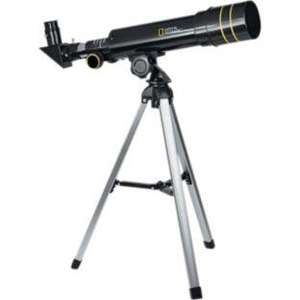 National Geographic Compact 50mm Junior Telescope (was 27.99) - £12.99 from Argos