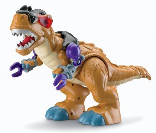 Imaginext Dinosaurs Mega T-Rex now £24.99 del @ Amazon