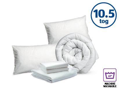 Complete Bedset – Double Aldi £14.99