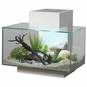 Fluval Edge 23L Aquarium £79.20 @Pets at Home