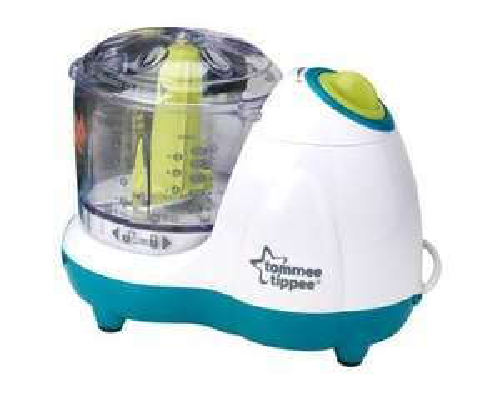 Tommee Tippee Explora Baby Food Blender £10 @ Asda