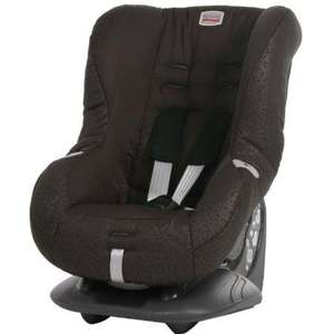 Britax Eclipse Forward Facing Car Seat in 'Black Thunder' £50.00 on Amazon