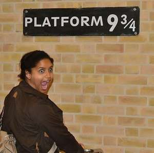 KGB deals 3hr Harry Potter walking tour of London including a Thames boat ride