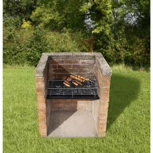 Do It Yourself Barbecue Grill Set £5.00 @ Wilkinsons - now in store only