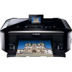 Canon PIXMA MG5350 Wi-Fi Printer  £54.99 @ Argos