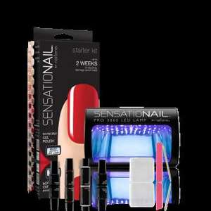 SensatioNail Starter Kit £45 at Asda Direct - £15 off
