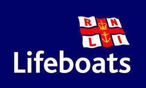 Support RNLI by coming to Lifeboat Day in Hoylake on Bank Holiday Monday,  tomorrow!