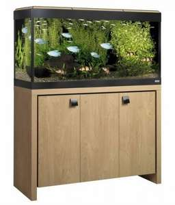 Roma 200v Fish tank £275.95 at Seapets