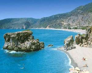 2 weeks Holiday to Crete From East Mids flying Tue 27/08 £95 flight only or inc flights, accom, bags, transfers & rep @ £184 each
