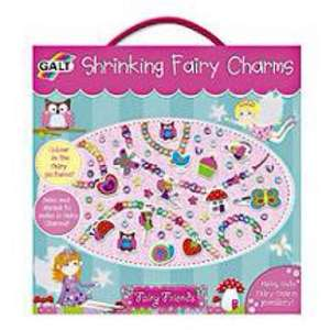 Galt shrinking fairy charms, Sainsbury's £5.32