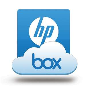 25GB or up to 50GB Free Cloud Storage at Box.com for HP Windows 8 Box App Users